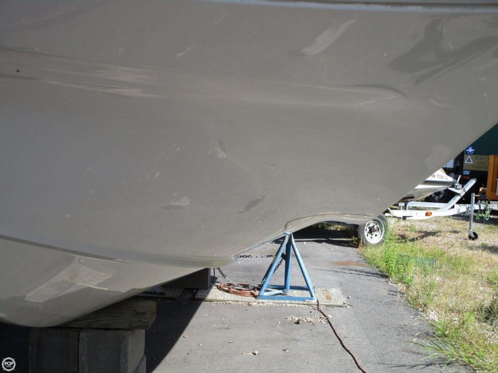 2011 Hurricane Fundeck 216 - Photo #19