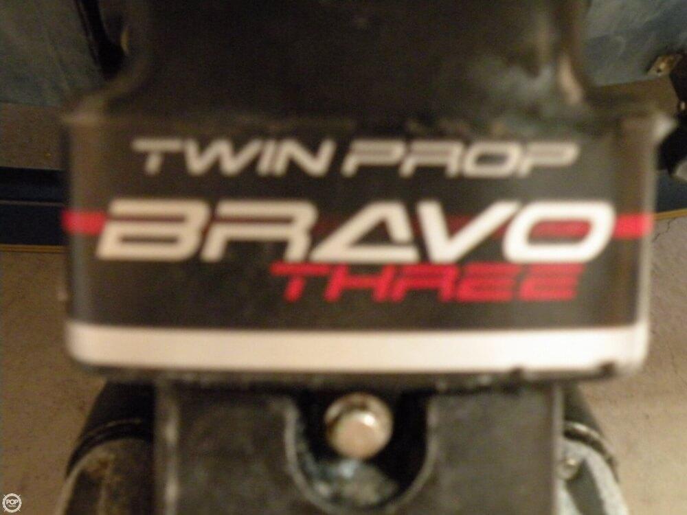Bravo 3 Stainless 2 Stainless Steel