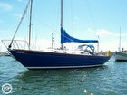 1967 Morgan 34 Centerboard Sloop - #1