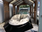2008 Sea Ray 240 Sundeck - #1