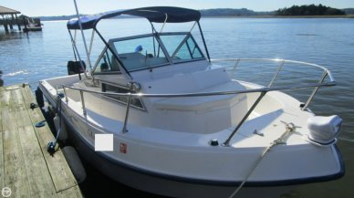 Grady-White 204 Overnighter, 20', for sale - $21,000