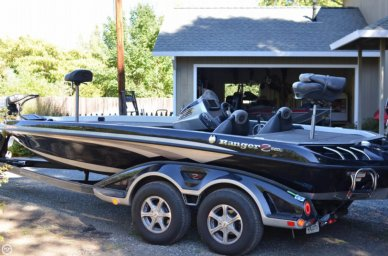Ranger Boats Z520c, 20', for sale - $55,545