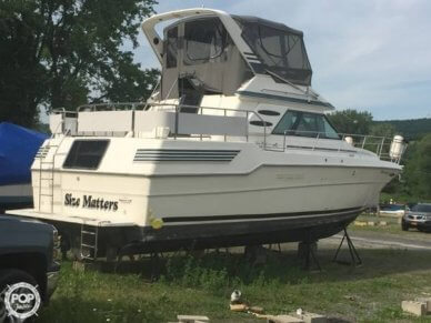 Sea Ray 410 Aft Cabin, 45', for sale - $29,995