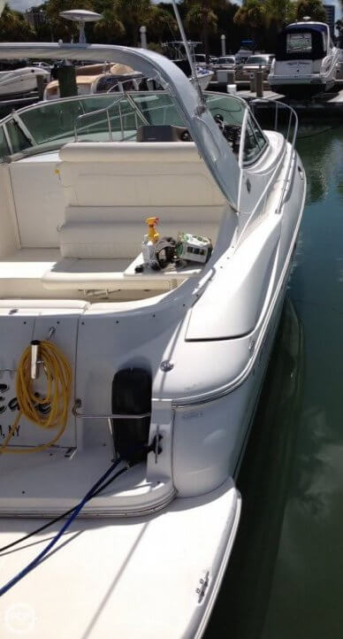 Cruisers 32, 32', for sale - $77,800