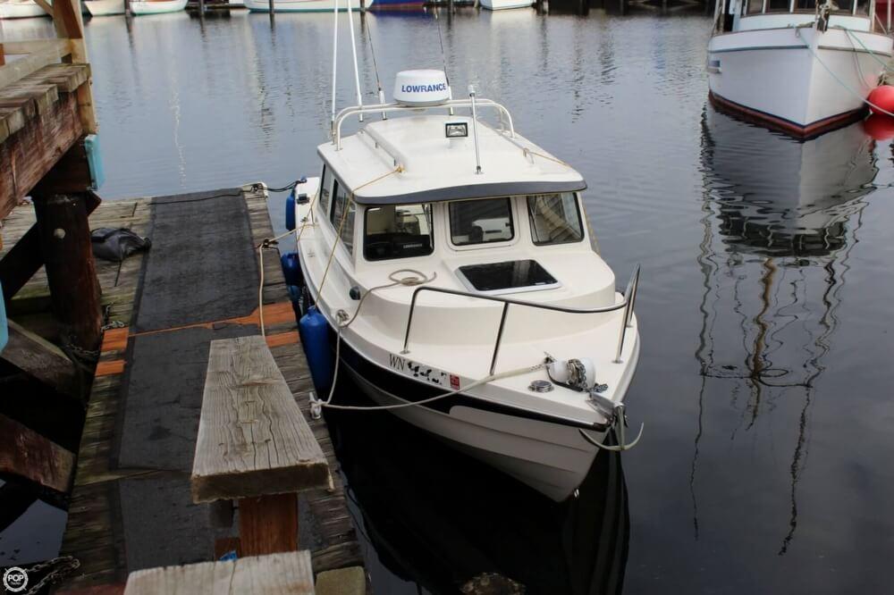 2006 C-Dory 22 Cruiser - Photo #6