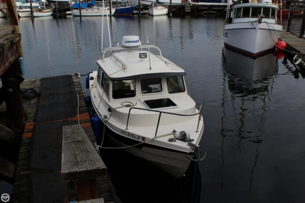 2006 C-Dory 22 Cruiser - Photo #7
