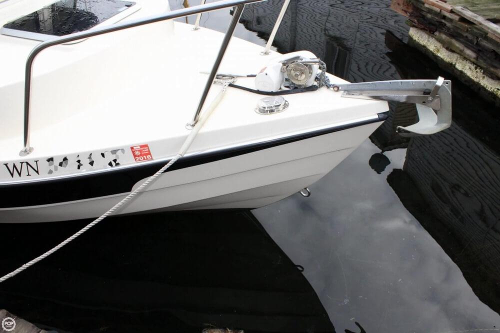 2006 C-Dory 22 Cruiser - Photo #22