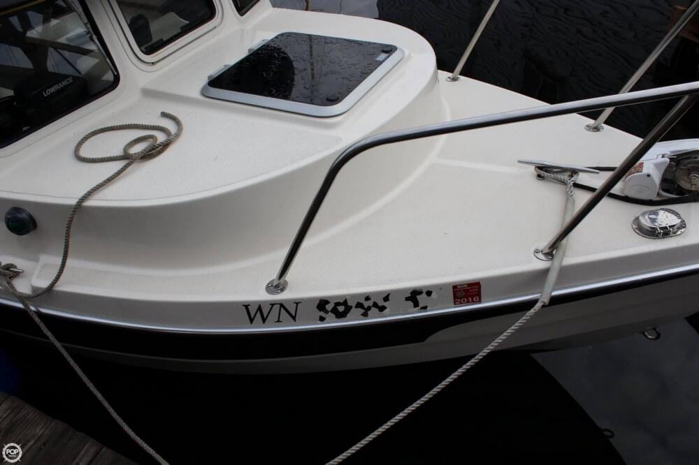 2006 C-Dory 22 Cruiser - Photo #23