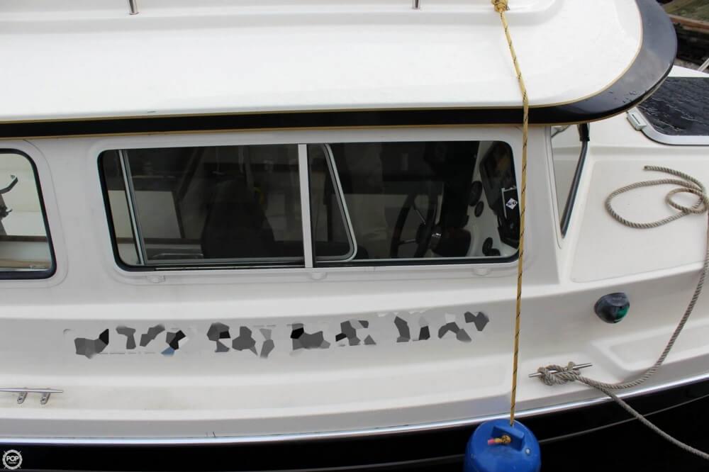 2006 C-Dory 22 Cruiser - Photo #25