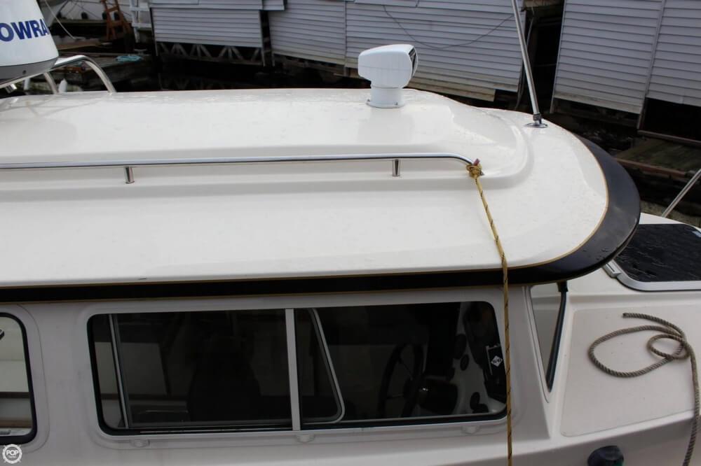 2006 C-Dory 22 Cruiser - Photo #26