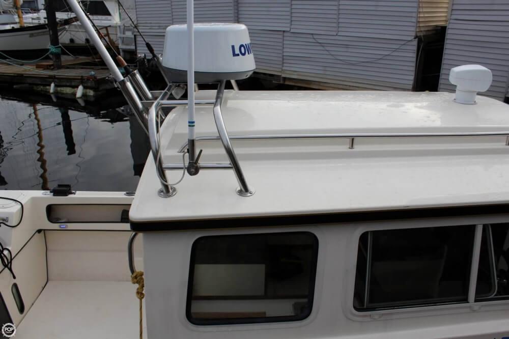 2006 C-Dory 22 Cruiser - Photo #27