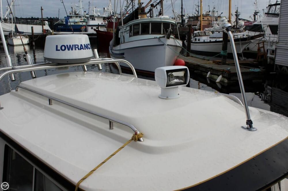 2006 C-Dory 22 Cruiser - Photo #28