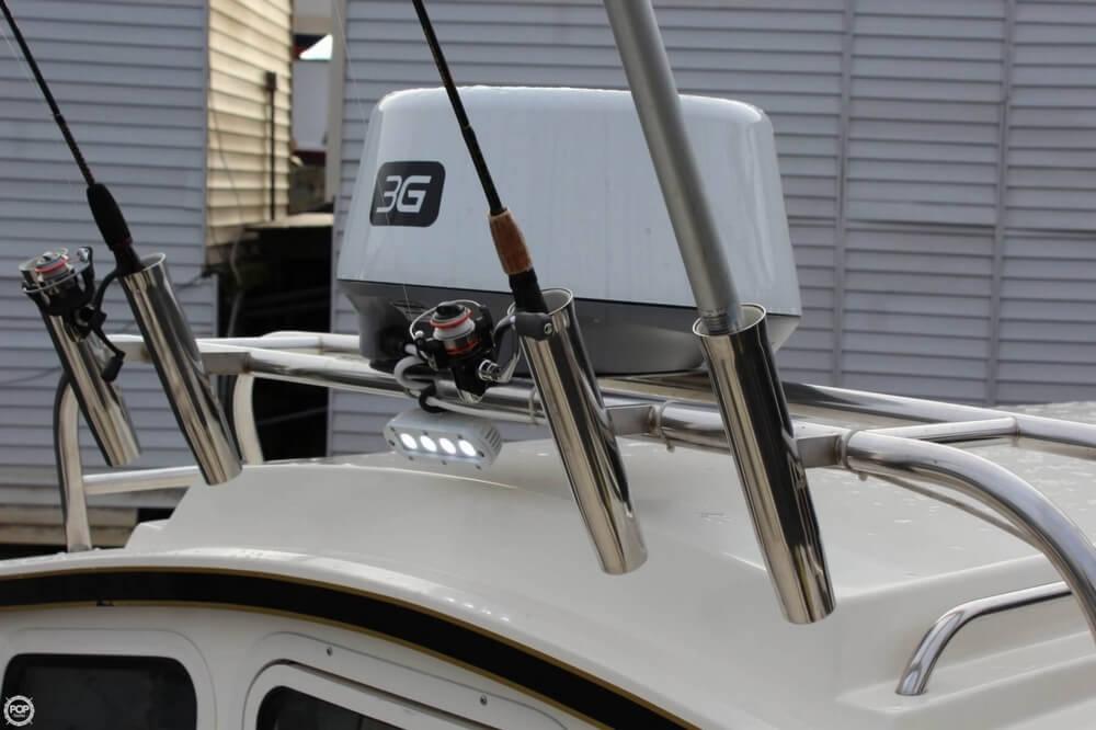 2006 C-Dory 22 Cruiser - Photo #32