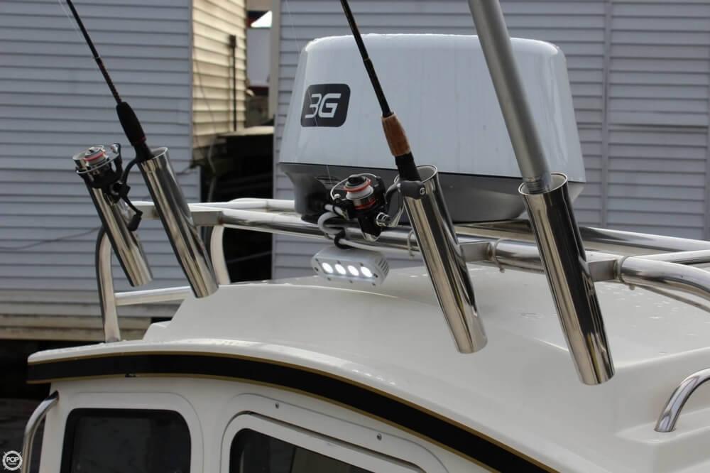 2006 C-Dory 22 Cruiser - Photo #33