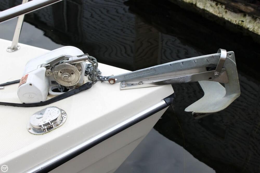 2006 C-Dory 22 Cruiser - Photo #34