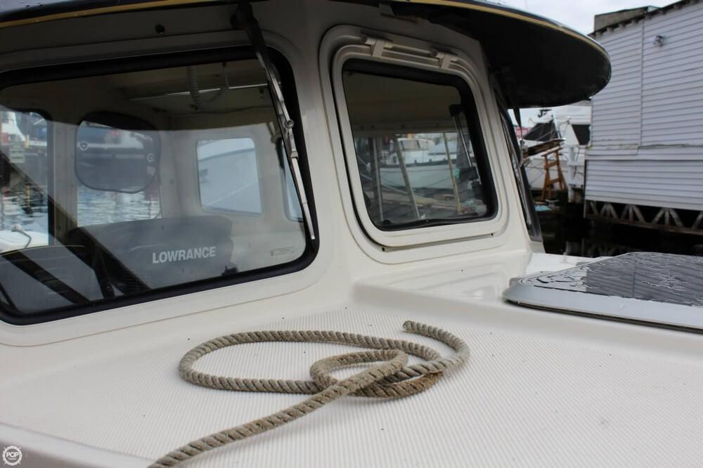 2006 C-Dory 22 Cruiser - Photo #38