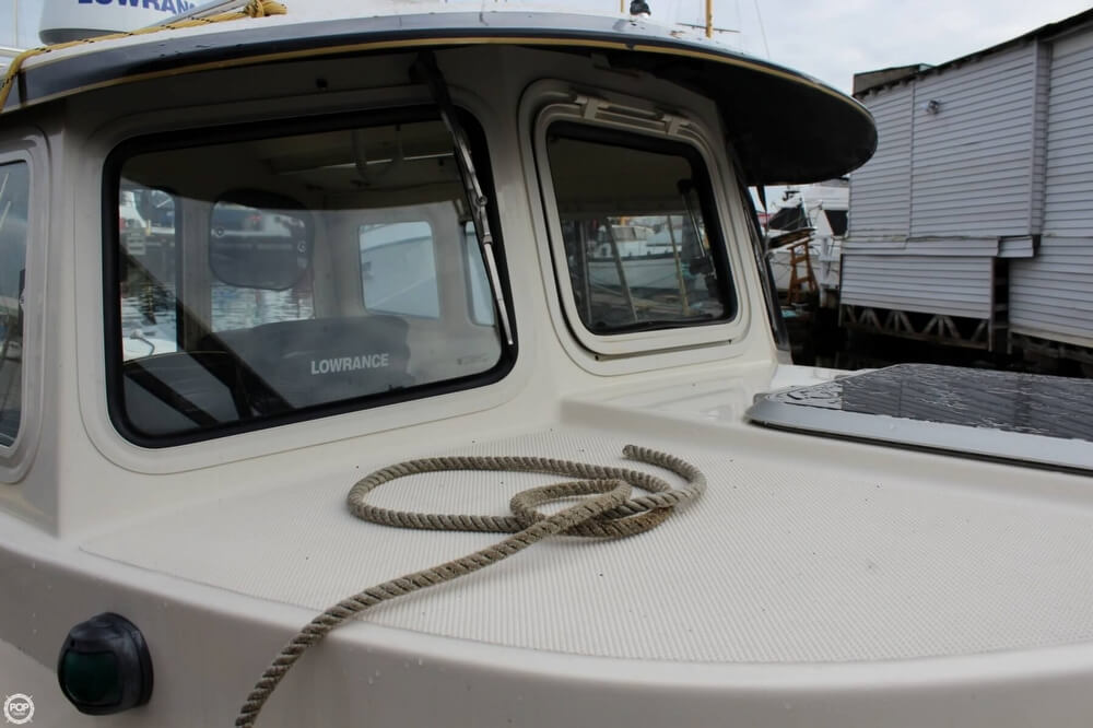 2006 C-Dory 22 Cruiser - Photo #39