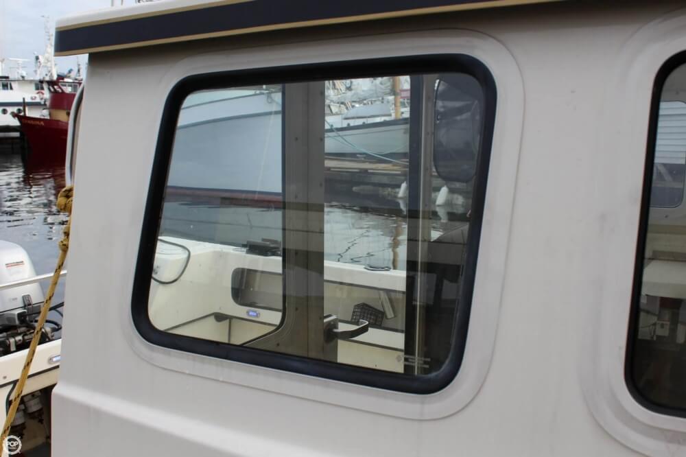 2006 C-Dory 22 Cruiser - Photo #40