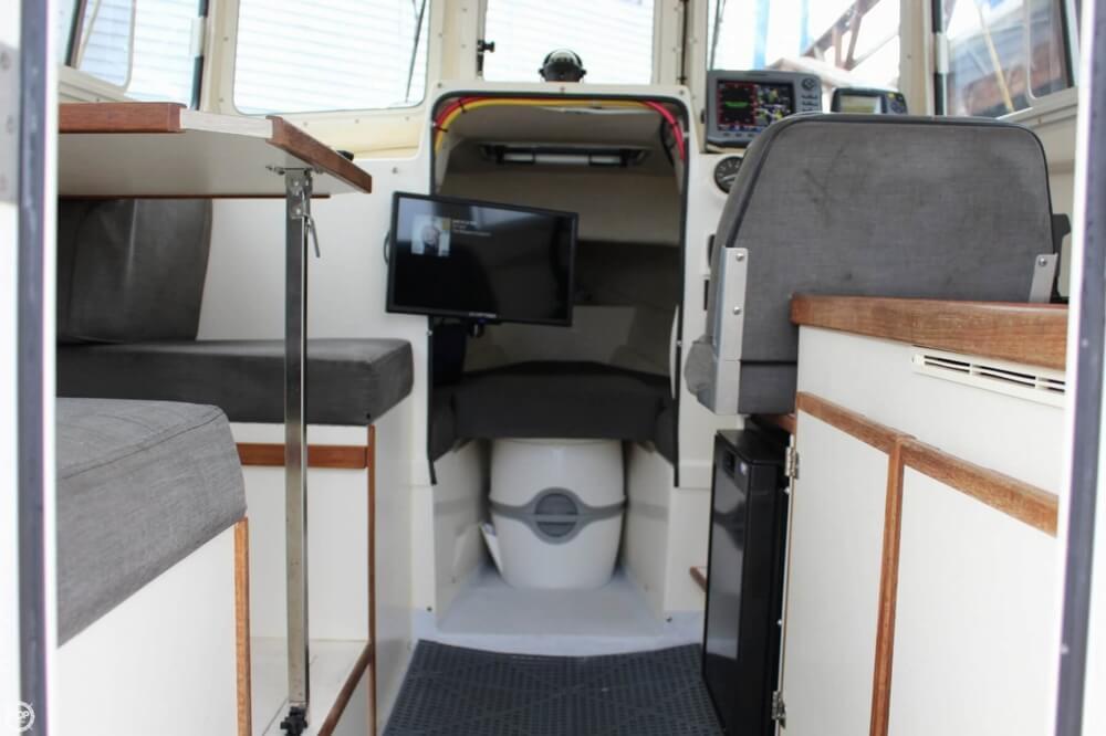 2006 C-Dory 22 Cruiser - Photo #5