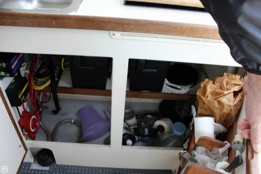 2006 C-Dory boat for sale, model of the boat is 22 Cruiser & Image # 5 of 40