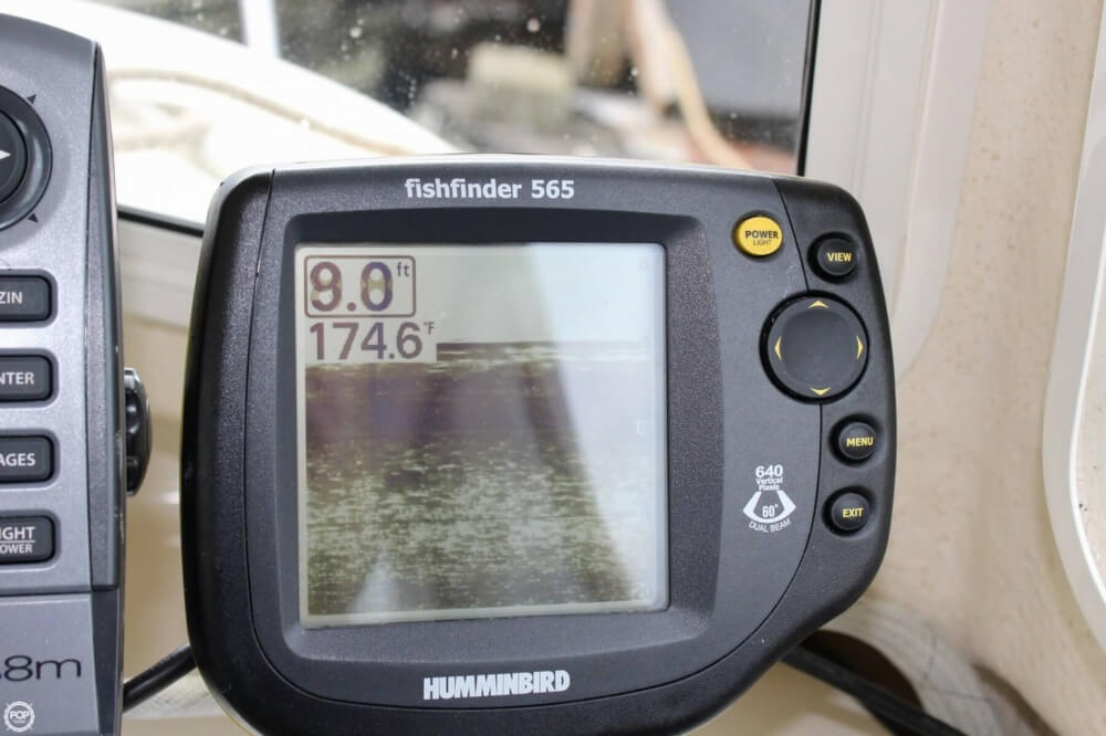 2006 C-Dory boat for sale, model of the boat is 22 Cruiser & Image # 20 of 40