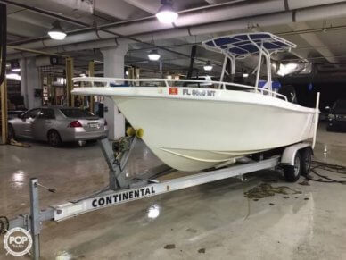 Renegade 23 Open, 25', for sale - $26,950
