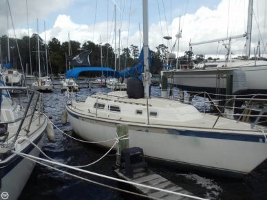 O'day 30, 30', for sale - $9,000