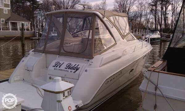 2002 Regal boat for sale, model of the boat is 3260 Commodore & Image # 3 of 40