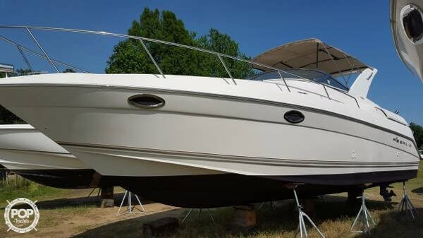 2002 Regal boat for sale, model of the boat is 3260 Commodore & Image # 2 of 40