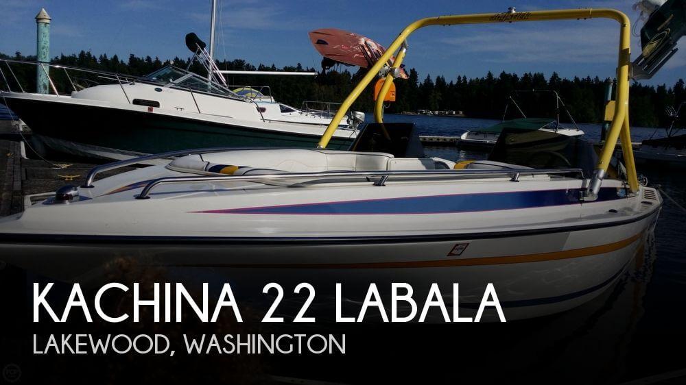 1999 Kachina 22 LaBala - Photo #1