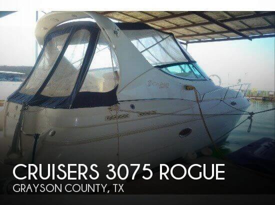 1998 Cruisers 3075 Rogue - Photo #1