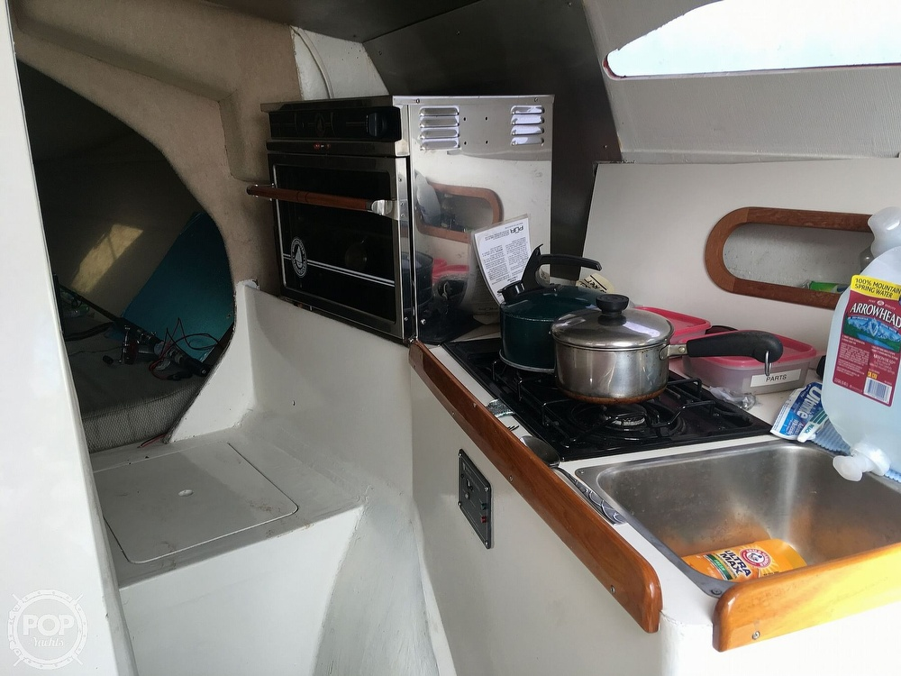 1999 Corsair Marine boat for sale, model of the boat is F31R & Image # 2 of 40