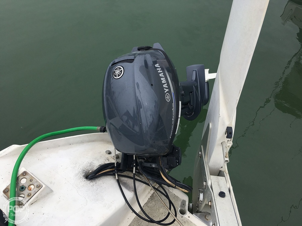1999 Corsair Marine boat for sale, model of the boat is F31R & Image # 6 of 40