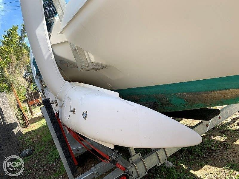 1999 Corsair Marine boat for sale, model of the boat is F31R & Image # 34 of 40