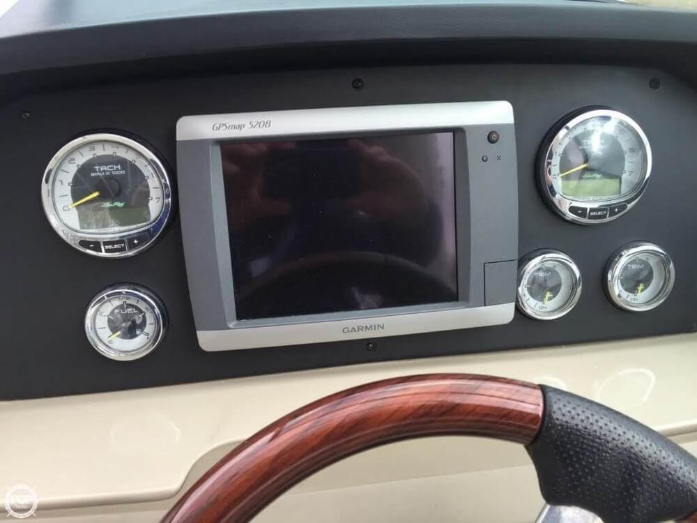 2011 Sea Ray 300 SLX Bowrider - Photo #5