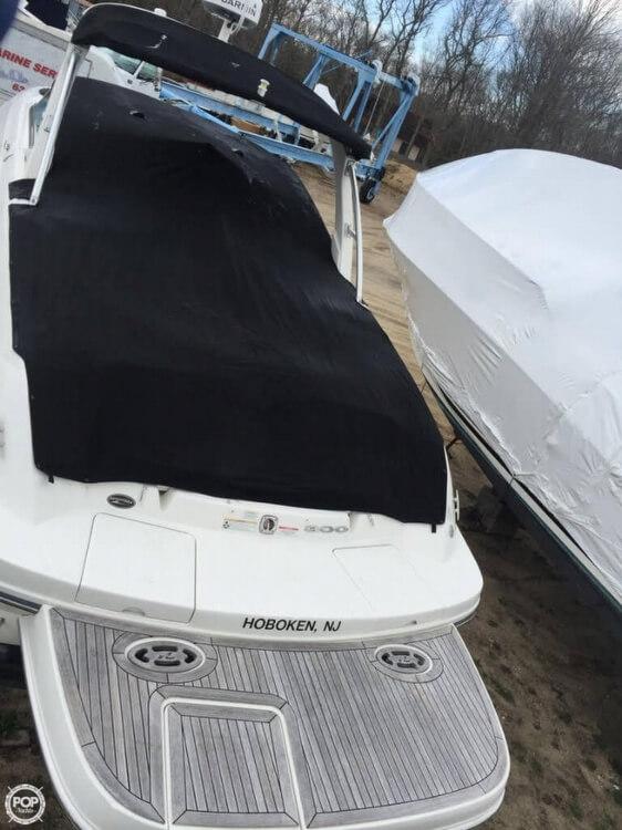 2011 Sea Ray 300 SLX Bowrider - Photo #21