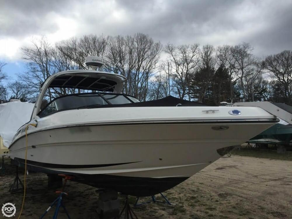 2011 Sea Ray 300 SLX Bowrider - Photo #2