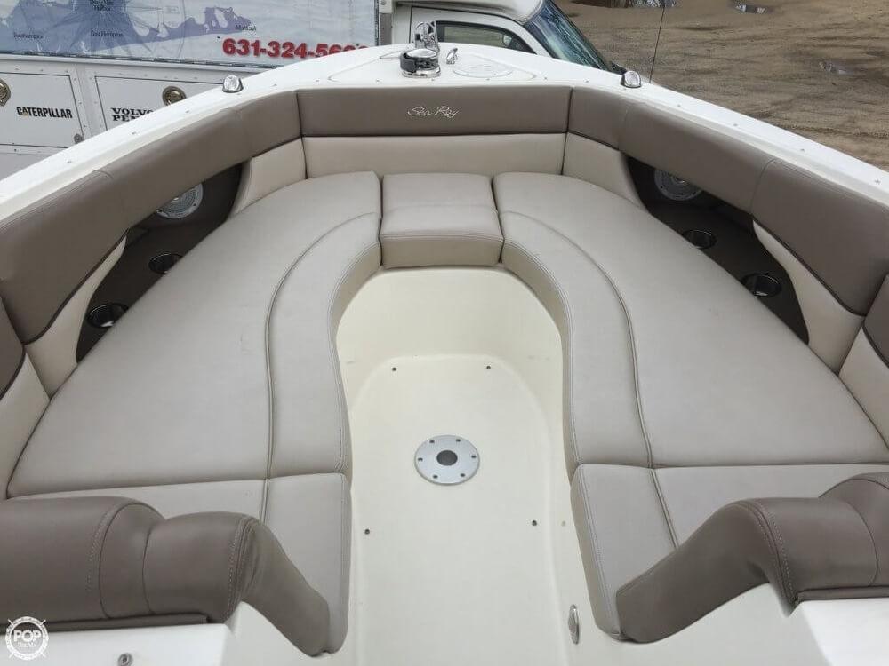 2011 Sea Ray 300 SLX Bowrider - Photo #24