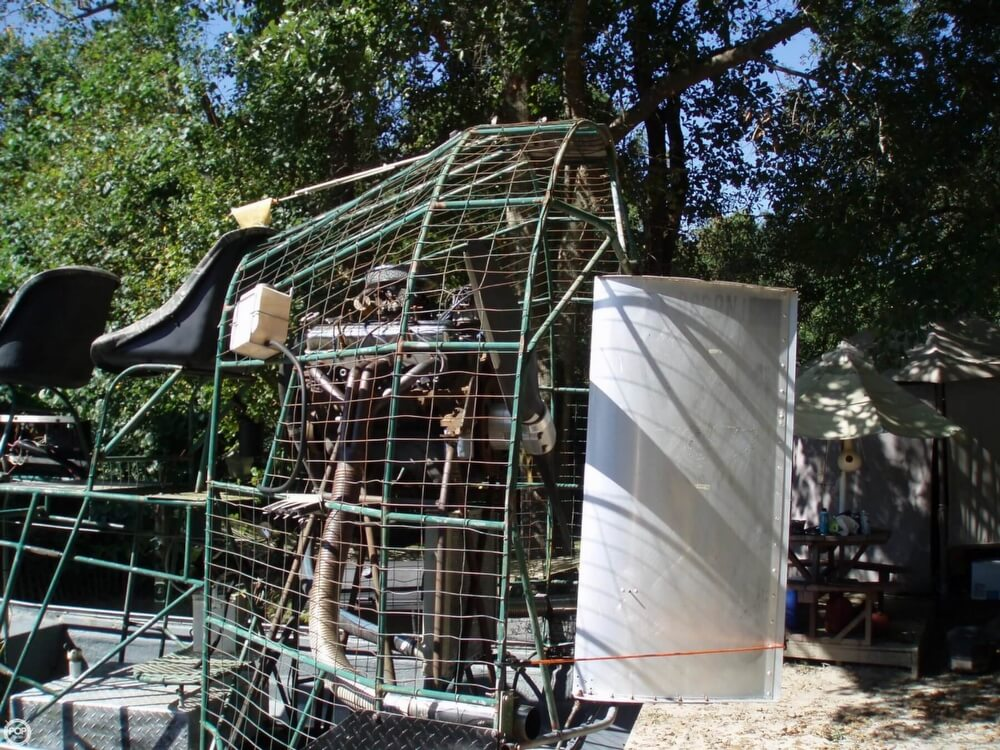 2007 Homebuilt 12 - Photo #22