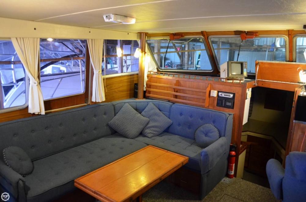 1977 Tollycraft 40 Tri Cabin - Photo #39
