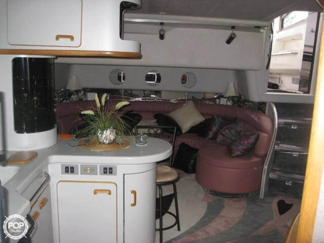 1991 Sea Ray 480 Sundancer - Photo #24