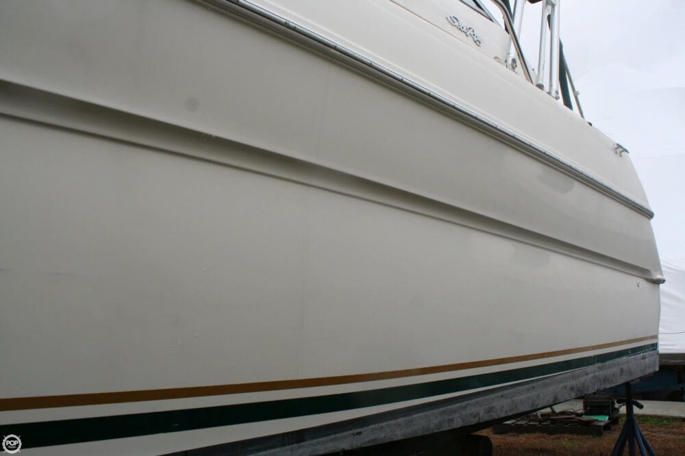 2000 Sea Ray 270 Sundancer - Photo #11