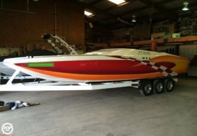 Magic 28 FT Power Cat, 28', for sale - $59,000