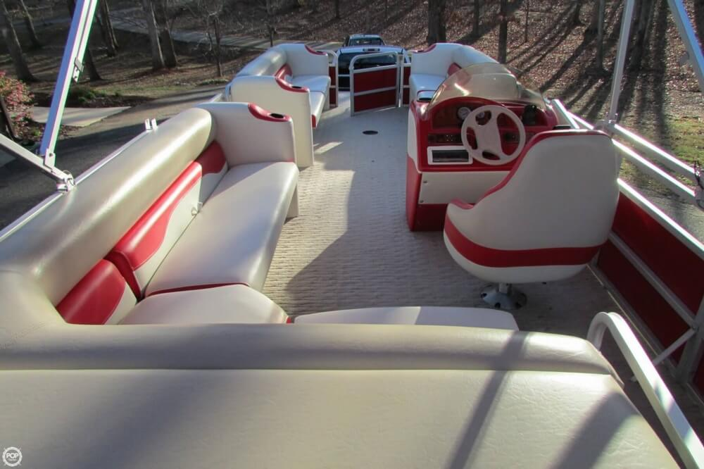 2001 Smoker Craft boat for sale, model of the boat is 824 Sunsport Cruise & Image # 10 of 41