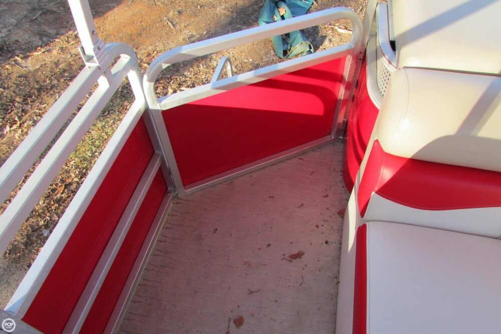 2001 Smoker Craft boat for sale, model of the boat is 824 Sunsport Cruise & Image # 30 of 41