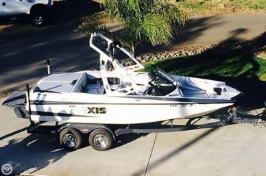 Axis A20, 20', for sale - $50,000