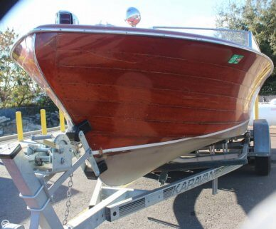 Chris-Craft 23 Continental, 23, for sale - $22,900