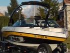 2007 Malibu 21 V-ride - #4