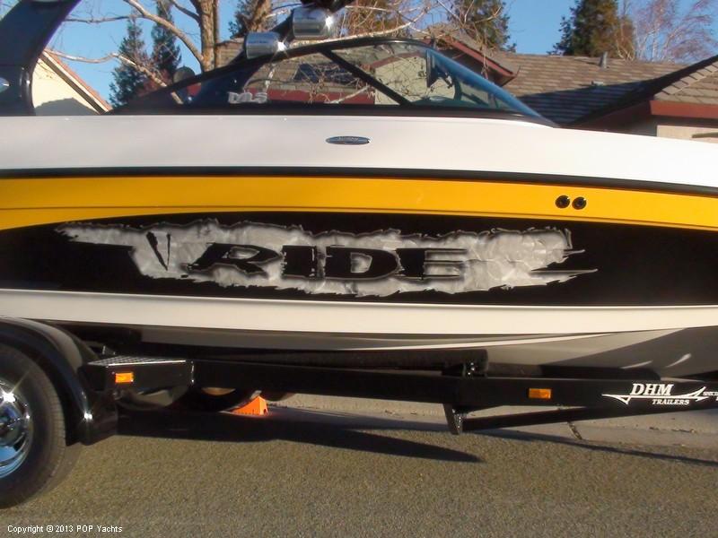 2007 Malibu 21 V-ride - Photo #4