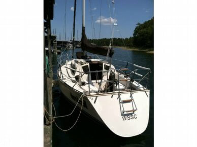 Goman 30 Express, 30', for sale - $21,900